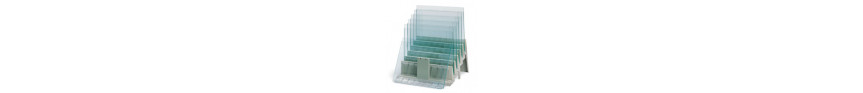 Glass Plate Holder