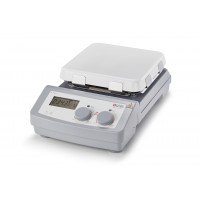 550℃ Series Magnetic Hotplate Stirrer, MS7-H550-Pro/MS7-H550-S, Max. Heating Temp.550℃, DLAB