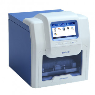 Nucleic Acid Purification System Auto-Pure20A,  AC120V/240V;50/60Hz, Allsheng