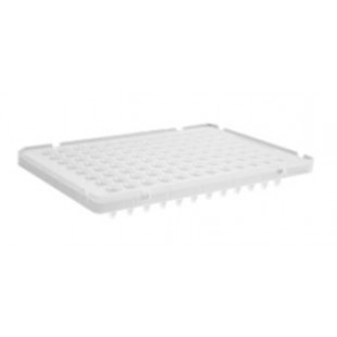 96-well PCR Microplate for Roche 480 Light Cycler,clear (No Sealing Film) 10 pieces/bag, 5 bags/carton