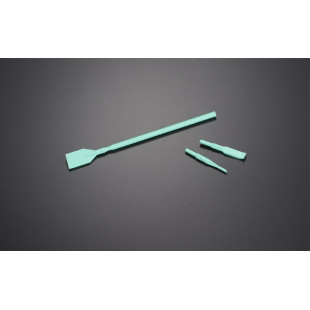 2.5mm Narrow Blade,Green Color Exchangeable Cell Blade and Lifter, Y Sterile, 1/100, Biofil