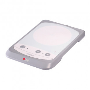 FlatSpin Ultra-Flat Compact Magnetic Stirrer, 15-1500 rpm, PET Plate, DLAB