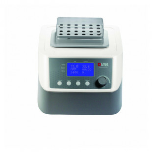HCM100-Pro Thermo Mix, Heating: Room Temp to 100 °C, Cooling: Room Temp to Below Room Temp 15 °C, DLAB
