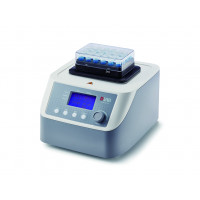 HM100-Pro Thermo Mix with Heating, Heating: Room Temp to 100 °C, Max Heating Rate: 0.5 °C, DLAB
