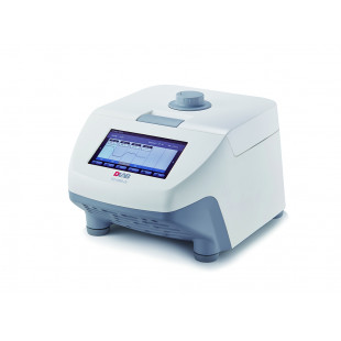 Thermal Cycler Gradient, Setting Range: 30-99 °C, Gradient Range: 1-42 °C, 96 x 0.2 mL PCR Tube, 8 x 12 PCR Plate or 96 Well Plate, DLAB