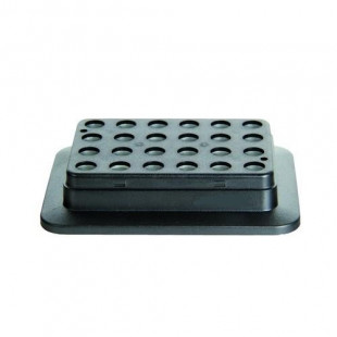 Heating Block Used for 2.0 mL Tubes, 24 Holes for Thermo Mix, DLAB
