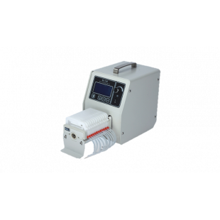 Flow Peristaltic Pump  MO00400021 , 0.07 – 380(ml/min)