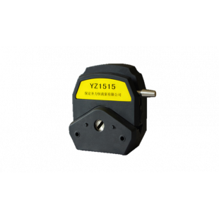 (PPS)Peristsaltic Pump Head , 0.07 - 2200(mL/min)