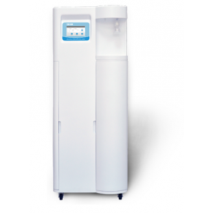 Eliminating Endotoxin Center-EDI 45F Ultrapure Water System (Tap Water Inlet), Output -EDI Water*: 90 Liters/Hour, TOC* : <10ppb, Endotoxin: <0.001Eu/ml, RNases: <0.01ng/ml, DNases: <4pg/μl, HHitech