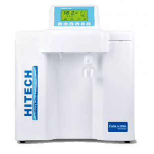 Eliminating Endotoxin Master-DUF Ultrapure Water System (Distilled Water Inlet), Output: Up to 2 Liters/Minute, TOC*: <10ppb, Endotoxin: <0.001Eu/ml, RNases: <0.01ng/ml, DNases: <4pg/μl, HHitech