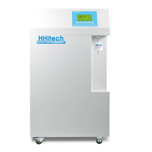 Medium-Q400 Deionized Water System (Tap Water Inlet), Output(25℃)*: 63 Liters/Hour, Power: 120W, Electrical Requirements: AC110-240V, 50/60Hz, HHitech
