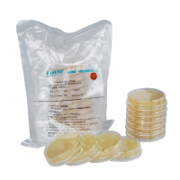 Nutrient Agar (Ready to Use Plate) For Monitoring And Detection of Planktonic Bacteria, 90mm*10 plates / bag