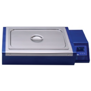 Electric Hot Plate, 310 x 210 x 260 mm, 8.5kg