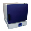 Single Tube Muffle Furnace, 2KW, 50kg