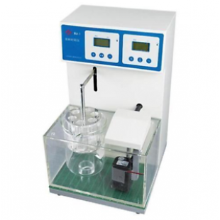 Smart Disintegration Tester (Single cup), 37 °C ± 1 °C