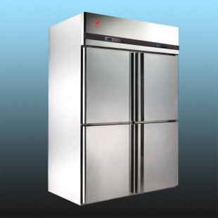 Seed Low Temperature and Low Humidity Cabinet (Seed Refrigator) , Volume 1008L, JDM-1008