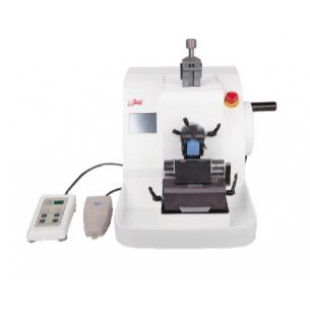 Fully Automatic Microtome (With Remote Panel), Voltage and Power: 220v / 50Hz  or  110 v /60Hz, 35kg, Jinhua YIDI