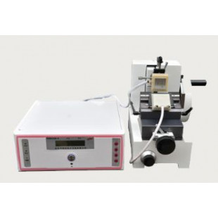 Rotary Microtome, Dimension: 400×350×350mm, Maximum Section Size:: 60× 40mm, Jinhua YIDI