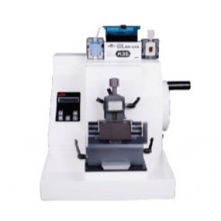 Semi Automatic Microtome(Button Panel, Precision Error: ± 5%, Specimen Retraction :12um, 30KG, Jinhua YIDI