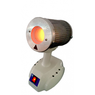 Infrared Sterilization (Concise), AC220V 50-60HZ, Power: 400W, Weight: 1.15KG, Heated to a maximum temperature time: 20min