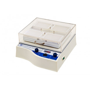 Constant Temperature Microporous Quicky Shaker, Frequency: 100 ~ 1450 rev / min, Capacity: 96-well microplate 4