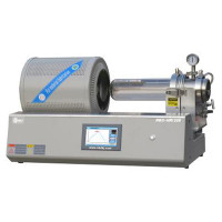 RTP(Rapid Thermal Processing Furnace) NBD-HR1200-110IT, NBD Material Science and Technology