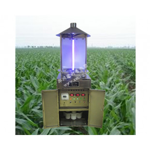 Automatic Insect Forecasting Lamp, LED Display Of Environmental Temperature And Humidity, Insulation Resistance: ≥2.5MΩ