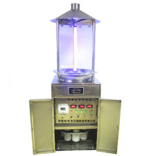 Automatic Insect Forecasting Lamp, Source Voltage: 220V±60V, Lamp Tube Start: Start Within 5 Seconds