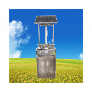 Box Solar Energy Pest-Killing Lamp, Power: ≤35W, Supply Voltage: DC12V, Service Life: 10-15 years