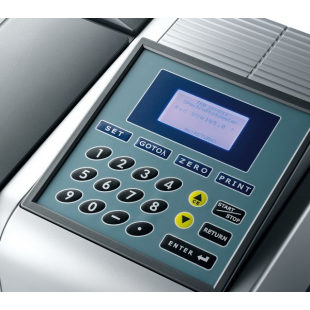 T60 Visible Spectrophotometer