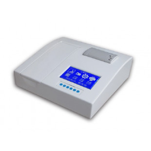 PT-08 Pesticide Residues Detector, 220V, 50Hz, Stability: ≤ ± 0.01Abs, Repeatability: ≤ 1%,Detection Wavelength: 412nm