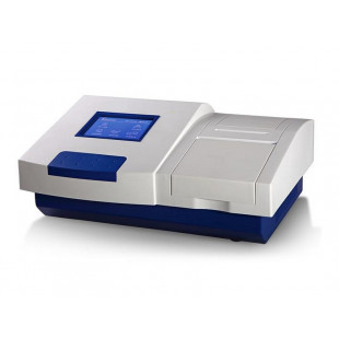 PT-3502G Microplate Reader, 5.7 Inch LCD Screen, Measuring Range: 0 - 4 Abs, The Accuracy of ± 0.008A