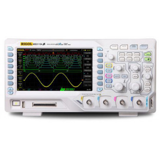 100 MHz 1000Z Series Mixed Signal & Digital Oscilloscopes, 4 Analog Channels, 16 Digital Channels