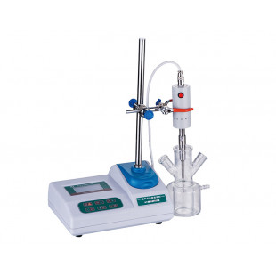Small Volume Laboratory Nano Power Adjustable Ultrasonic Cell Disruptor, Max Output Power : 250W, Accompany Tip: 6 mm, Supply: 220V/50Hz, Scientz Biotechnology