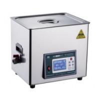 1200W DTY Series Multi- Frequency Ultrasonic Cleaner, Heating Power: 4000W, Volume: 70L, Scientz Biotechnology