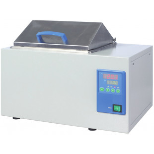 Constant Temperature Water Tank and Water Bath (Two-purpose) (Temperature Bath Series BWS-12G), 800W, 11 L, RT: +5 ~ 80 °C, Bluepard