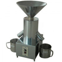 High-Precision Centrifugal Sampler, Voltage: 220V 50HZ, Net Weight: 18.6kg