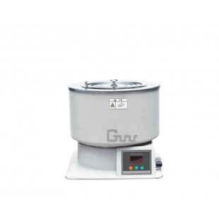 Integrated Thermostatic Magnetic Blenders, Bath Size 250x140mm,, Bath Volume 6.5L, Heater Wattage 800W, HWCL-5