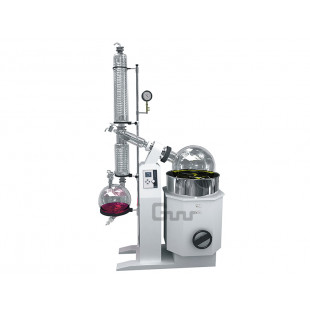 Rotary Evaporator, Collecting Bottle 20L, Power 8.3KW, R-1050