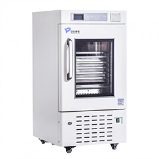 Platelet Oscillating Incubator Cooling, Type: Forced Air Cooling, Temperature Range (°C)  20~24°C, 450ml, Bags: 10