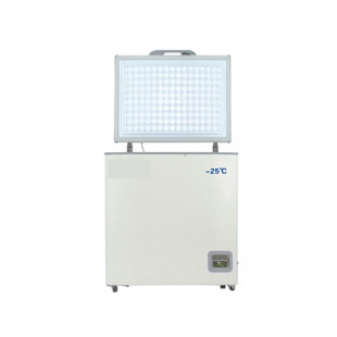 Low Temperature Freezer 100L (°C) -10~-25°C Direct Cooling