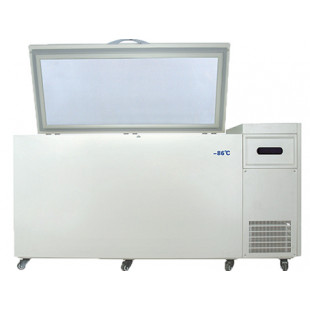 -86°C Ultra Low Temperature Freezer 485L (°C) -25~-60°C
