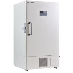 -86°C Ultra Low Temperature Freezer 838L -70 ~ -86°C Direct Cooling