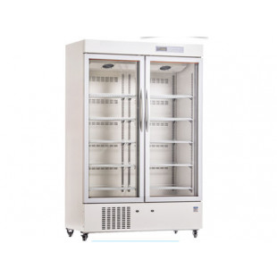 Pharmacy Refrigerator Laboratory Chromatography Cabinet Temperature Range: 2~8°C, Cooling Type: Forced Air Cooling, Capacity (L) 406