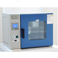 1550W DHG Air Dry Oven, Volume: 70L, AC220V, 50HZ, Big LCD Screen, Unique Air Duct System, Huitai Equipment