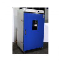 850W DHG Air Dry Oven (Vertical), Volume: 30L, AC220V, 50HZ, Big LCD Screen, Adjustable Fan Speed, Huitai Equipment
