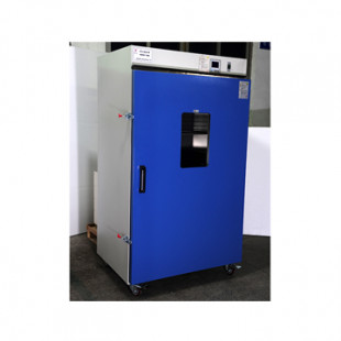 1100W DHG Air Dry Oven (Vertical), Volume: 50L, AC220V, 50HZ, Big LCD Screen, Adjustable Fan Speed