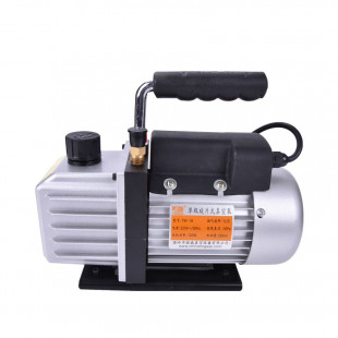 Vacuum Pump without Meter Gauge, Electric Operated, RS-1, 1.5 m3/h (0.16 HP, 120 W), Orioner (P)