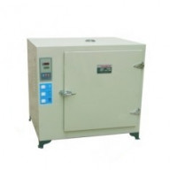 Drying Oven Series (Over Heat Alarm(Digital Blowing Dry Oven) , 670x610x490), Shanghai Xinjia